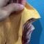 เสื้อยืดคอกลม เนื้อนิ่ม ปักลายสไตล์อินเดียนแดง thumbnail 6