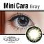 Mini Cara Gray Dreamcolor1เลนส์นิ่มใส่สบาย คอนแทคเลนส์ ขายส่งคอนแทคเลนส์ ขายส่งBigeye Bigeyeเกาหลี thumbnail 2