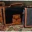 กระเป๋าหนัง pu รุ่นสะพายไหล่ แต่งโบว์ด้านหน้า thumbnail 4