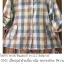 SM2 เสื้อคุลมลายสก้อตสไตล์ญี่ปุ่น มี hood thumbnail 9