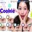 Cookie Gray Dreamcolor1 คอนแทคเลนส์ ขายส่งคอนแทคเลนส์ Bigeyeเกาหลี ขายส่งตลับคอนแทคเลนส์ thumbnail 1