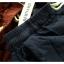 กางเกงขา 9 ส่วน ผ้าฝ้ายเนื้อนิ่ม ทรงลำลองใส่สบาย thumbnail 6