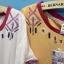 เสื้อยืดคอกลม เนื้อนิ่ม ปักลายสไตล์อินเดียนแดง thumbnail 4