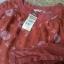 เสื้อคอกลม สีส้มอิฐ สกรีนลาย ผ้านิ่ม thumbnail 3