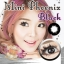 Mini Phoenix Black Dreamcolor1 คอนแทคเลนส์ ขายส่งคอนแทคเลนส์ Bigeyeเกาหลี ขายส่งตลับคอนแทคเลนส์ thumbnail 1