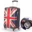 กระเป๋าเดินทางแฟชั่น แนวๆ ลายธงชาติอังกฤษ ขนาด 24 นิ้ว thumbnail 2