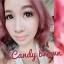 สั้น/Power -400 Candy Brown Dreamcon คอนแทคเลนส์ธรรมชาติ thumbnail 1