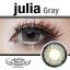Julia Gray Dreamcolor1เลนส์นิ่มใส่สบาย คอนแทคเลนส์ ขายส่งคอนแทคเลนส์ ขายส่งBigeye Bigeyeเกาหลี thumbnail 2