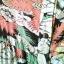 wipcream เดรสแขนกุด ผ้าคอตตอนเนื้อนิ่มพริ้ว ลายดอกไม้ thumbnail 15