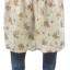 M babyruy กางเกงกระโปรงขายาวผ้าฝ้ายลายดอกไม้ thumbnail 3