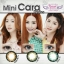Mini Cara Blue Dreamcolor1เลนส์นิ่มใส่สบาย คอนแทคเลนส์ ขายส่งคอนแทคเลนส์ ขายส่งBigeye Bigeyeเกาหลี thumbnail 2