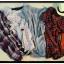 เสื้อผ้าฝ้ายลายสก้อตสไตล์ญี่ปุ่น เนื้อผ้านิ่มมากๆ thumbnail 1