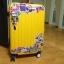 รีวิว กระเป๋าเดินทางล้อลากไฟเบอร์ ABS+PC thumbnail 1