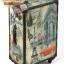 กระเป๋าเดินทางวินเทจ รุ่น vintage classic ลายเมืองฝรั่งเศส ขนาด 20 นิ้ว thumbnail 1
