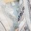 Megurumi เสื้อคอตตอนลายพรินท์สไตล์วินเทจ thumbnail 5