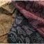 กางเกงขายาว ผ้าฝ้ายสไตล์ญี่ปุ่น ลายกราฟฟิครูปใบไม้ thumbnail 12