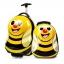 กระเป๋าเดินทางเด็ก รุ่น Animal กระเป๋าเดินทางผึ้งน้อย thumbnail 1