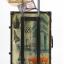 กระเป๋าเดินทางวินเทจ รุ่น vintage classic ลายเมืองฝรั่งเศส ขนาด 20 นิ้ว thumbnail 3