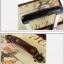 กระเป๋าเดินทางวินเทจ รุ่น vintage classic ลายหอไอเฟล ขนาด 24 นิ้ว thumbnail 7