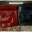 กระเป๋าหนัง pu รุ่นสะพายไหล่งานปัก ทรงเหลี่ยม thumbnail 4