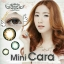Mini Cara Brown Dreamcolor1เลนส์นิ่มใส่สบาย คอนแทคเลนส์ ขายส่งคอนแทคเลนส์ ขายส่งBigeye Bigeyeเกาหลี thumbnail 1