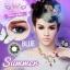 Summer Blue Dreamcolor1เลนส์นิ่มใส่สบาย คอนแทคเลนส์ ขายส่งคอนแทคเลนส์ ขายส่งBigeye Bigeyeเกาหลี thumbnail 2