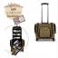 กระเป๋าเดินทางใบเล็ก รุ่น beauty ลายเสือ ขนาด 16 นิ้ว thumbnail 2