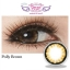 Polly Brown Dreamcolor1เลนส์นิ่มใส่สบาย คอนแทคเลนส์ ขายส่งคอนแทคเลนส์ ขายส่งBigeye Bigeyeเกาหลี thumbnail 2
