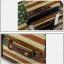 กระเป๋าเดินทางวินเทจ รุ่น vintage classic ลายธงชาติอเมริกา ขนาด 22 นิ้ว thumbnail 7