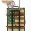 กระเป๋าเดินทางวินเทจ รุ่น vintage classic ลายธงชาติอเมริกา ขนาด 22 นิ้ว thumbnail 2