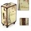 กระเป๋าเดินทางวินเทจ รุ่น vintage classic ลายหอไอเฟล ขนาด 24 นิ้ว thumbnail 6