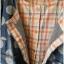 เสื้อสไตล์ญี่ปุ่น 2 ชิ้น ผ้ายีนส์ลายวงกลม thumbnail 10
