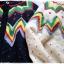Nordic Style เสื้อคลุม cardigan กันหนาวลายสแกนดิเนเวีย thumbnail 13