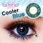 Cooler Blue Dreamcolor1เลนส์นิ่มใส่สบาย คอนแทคเลนส์ ขายส่งคอนแทคเลนส์ ขายส่งBigeye Bigeyeเกาหลี thumbnail 1