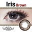 Iris Brown Dreamcolor1 เลนส์นิ่มใส่สบาย บิ๊กอายเกาหลีแท้100% ขายส่งคอนแทคเลนส์ ขายส่งBigeye thumbnail 2