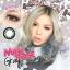 Mini Rose Gray Dreamcolor1เลนส์นิ่มใส่สบาย คอนแทคเลนส์ ขายส่งคอนแทคเลนส์ ขายส่งBigeye Bigeyeเกาหลี thumbnail 1