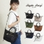Legato Largo shoulder bag size mini พร้อมส่ง!!! thumbnail 1