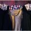 A G plus เสื้อคลุมแจ๊กเก๊ตตัวยาว มี hood สไตล์ญี่ปุ่น thumbnail 4