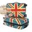 กระเป๋าเดินทางแฟชั่น แนวๆ ลายธงชาติอังกฤษ ขนาด 20 นิ้ว thumbnail 2