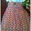 wipcream เดรส 2 ชิ้น สไตล์ญี่ปุ่น ผ้าคอตตอนนิ่มพริ้ว ลายดอกไม้สีสดใส thumbnail 2