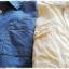 Lime inc. เสื้อเชิ้ต ผ้าฝ้ายเนื้อนิ่ม สไตล์ Marine thumbnail 8