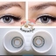 สั้น/power -325 PUFFY GRAY EYEBERRYLENS thumbnail 1
