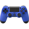 จอย PS4 Dual Shock 4 Blue [PS4/PC]