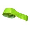แถบสะท้อนแสง พลาสติกสีเขียว