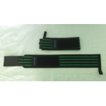 MAXXFiT Wrist Wrap(สายรัดข้อมือยกเวท) สีเขียว