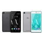 wiko jerry 3G สีหน้ามิ้นหลังขาว,สีหน้าดำหลังเทา,ROM 8 / RAM 1 หน้าจอ 5 นิ้ว, 2 sim