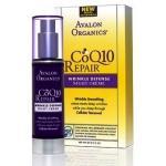 ลด 30 % AVALON ORGANICS :: CoQ10 Repair - Wrinkle Defense Night Creme สูตรกลางคืน บำรุงเข้มข้นกว่า กระตุ้นสร้างคอลาเจน อีลาสติน