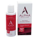 ลด 24 % ALPHA HYDROX :: Essential Renewal Lotion 10% AHA เผยผิวขาว กระจ่างใส สำหรับผิวแห้ง