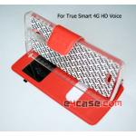 HD Voice - moon โชว์เบอร์ (สีแดง)
