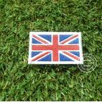 อาร์มปักธงอังกฤษ